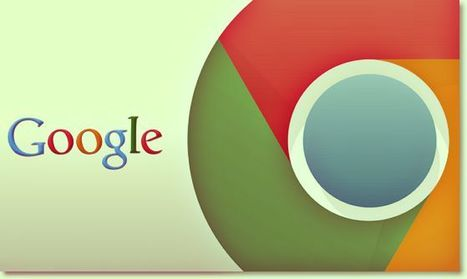 8 Must-Have Google Chrome Apps For Students | Technology in Education | Scoop.it