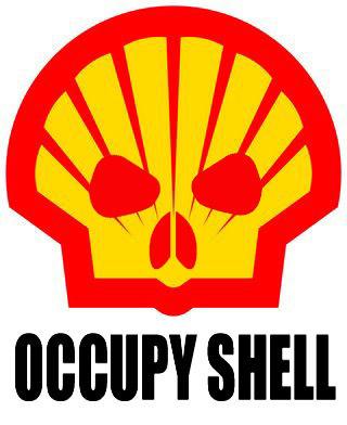 Acties Greenpeace tegen Shell rechtmatig - Laura Westendorp | Business Model Engineering | Scoop.it