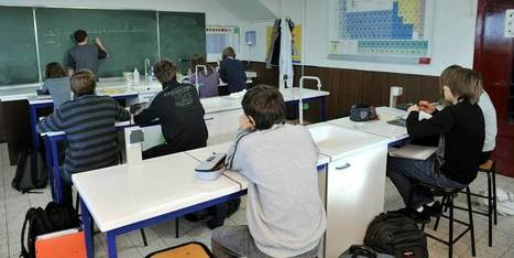 Frais scolaires: la gratuité trop souvent bafouée | L'actualité de la Ligue des familles #RevueDePresse | Scoop.it