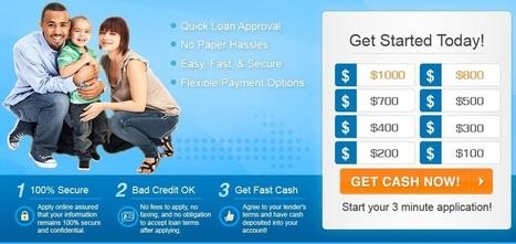No bank account payday loans las vegas photo 3