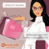 website thương main điện tử www.rava.vn