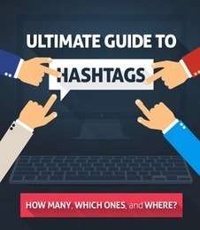 A Beautiful Visual Explanation of Hashtags ~ Educational Technology and Mobile Learning | Thinking about Digital Citizenship | Scoop.it