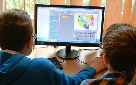 Dominik Schöneberg @lueckenbildung Woran digitale Bildung im deutschen Schulsystem scheitert - guter Artikel! | Medienbildung | Scoop.it
