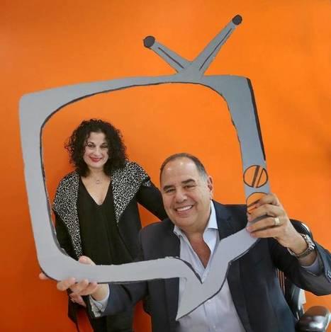 Language-dubbing studio The Kitchen tells stories, one translation at a time - Miami Herald | Translators Make The World Go Round | Scoop.it