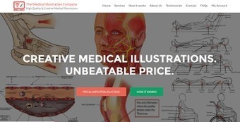 Technology, Gadgets, Quality, Product, Service: Medical Illustrations Online at Unbeatable Price and Quality | Project Management and Quality Assurance | Scoop.it