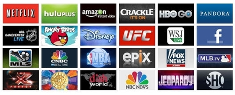 Netflix Stumbles But Streaming Is Here To Stay - Forbes   Entrepreneurship, Innovation   Scoop.it