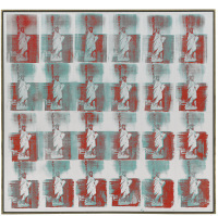 Christie's Nets $412.3 M. at Record Contemporary Art Sale ...   Contemporary Art hh   Scoop.it