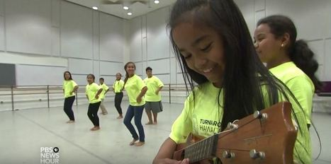 Struggling schools benefit from adding arts to learning | Beyond the Stacks | Scoop.it