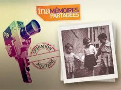 Mémoires partagées - Archives vidéo et radio Ina.fr | Languages in the UK | Scoop.it