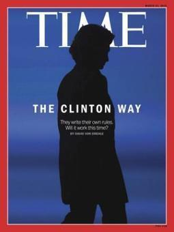 Time magazine responds to fuss over Hillary Clinton 'devil horns' cover | xposing world of Photography & Design | Scoop.it