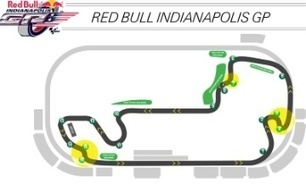 Indianapolis confirms 'new-look' MotoGP layout | Ductalk Ducati News | Scoop.it