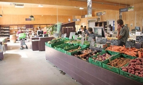 Nord : treize fermes court-circuitent un supermarché en ouvrant leur propre magasin | Eco consumption | Scoop.it