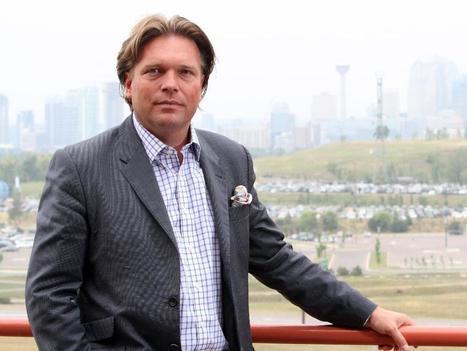 Braid: The tawdry tale of Lukaszuk's $20,000 cellphone bill | Politics in Alberta | Scoop.it