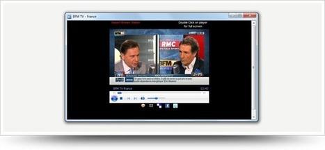 Regarder la télé et écouter la radio sur Google Chrome   SocialWebBusiness   Scoop.it