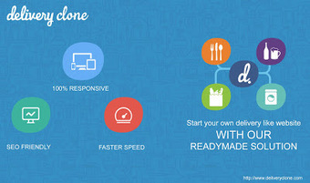 Delivery Clone: Delivery clone script nulled -