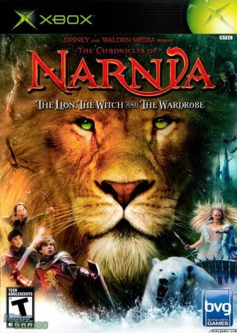 the The Chronicles of Narnia - 3 2 full movie in hindi download