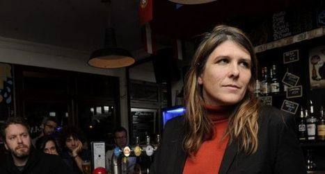 Charlotte Marchandise :«Nous sommes dans une urgence démocratique» | Toulouse La Ville Rose | Scoop.it