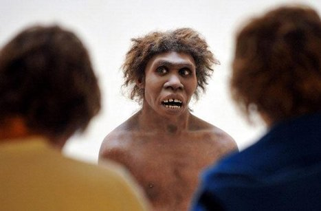 Shocking new theory: Humans hunted, ate Neanderthals | Pre-Modern Africa, the Middle East - and Beyond | Scoop.it