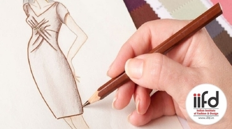 fashion designing courses' in Fashion Designing Institute in