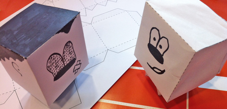 Centre Pompidou Tumblr | Participatif | Scoop.it