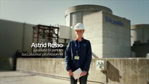 Prix Fem'energia 2011 - Femmes dans le nucléaire | Le groupe EDF | Scoop.it