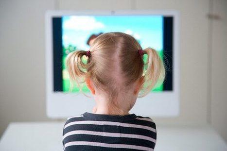 Asiantuntijat kertovat, mikä viihde on oikeasti haitallista lapsille ja nuorille   Kirjastoista, oppimisesta ja oppimisen ympäristöistä   Scoop.it