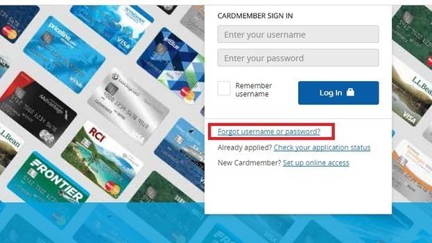8429e74965 Jet Blue Credit Card Login