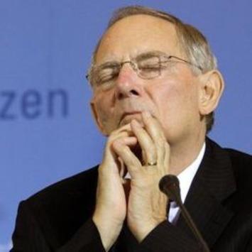 Architect of Austerity: Schäuble's Search for a Way Forward - SPIEGEL ONLINE   money money money   Scoop.it