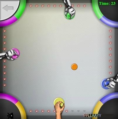 Stinger Table Hockey App Download Free Online