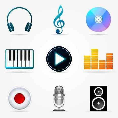 Miles de audios con licencias libres para tus proyectos de aprendizaje | Bibliotecas Escolares do S. XXI | Scoop.it