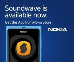 Soundwave update for Nokia N9 - Bojan Komljenovic | Nokia, Symbian and WP 8 | Scoop.it