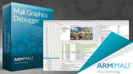 Mali Graphics Debugger - Mali Developer Center | opencl, opengl, webcl, webgl | Scoop.it