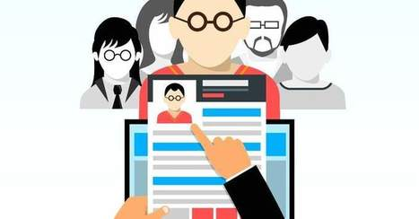 Social Recruiting: Wie Vice in sozialen Netzwerken nach Mitarbeitern sucht   passion-for-HR   Scoop.it