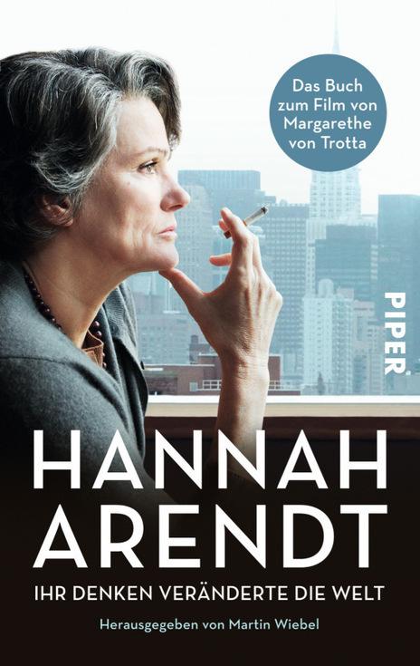 HANNAH ARENDT – A Banalidade do Mal : Pensamentos a partir do filme | Cultural News, Trends & Opinions | Scoop.it