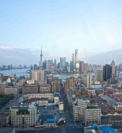 China is the Global Center for Fintech Innovation | finance | Scoop.it