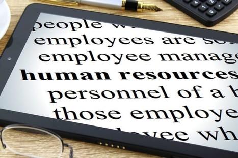 La transformation digitale pousse-t-elle à remplacer les ressources humaines par les relations humaines ?   Digitalisation des compétences   Scoop.it