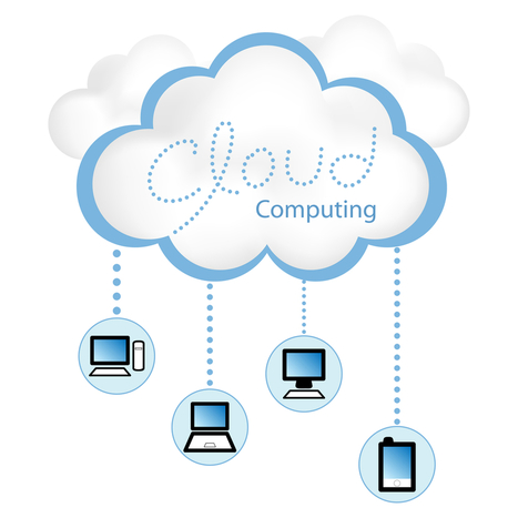 Trained cloud computing professionals – augmented need | Cloud Central | Scoop.it