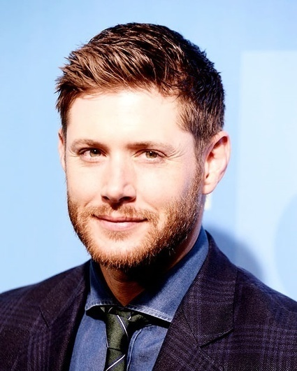 Jensen Ackles Haircut Dean Winchester Hairstyle