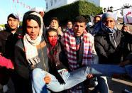 The Associated Press: Tunisia issues intl warrant for ousted president | Coveting Freedom | Scoop.it