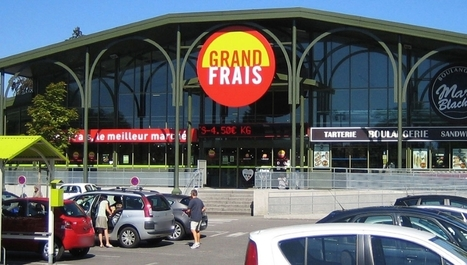 Comment Grand Frais a réussi à égaler Decathlon dans le cœur des Français | Brand Marketing & Branding [fr] Histoires de marques | Scoop.it