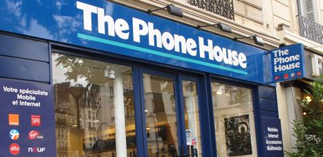 Phone House, encore une victime de Free | Richard Dubois - Mobile Addict | Scoop.it