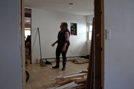 Hurricane Sandy Victims Say Damage Reports Were Altered | Hurricane Sandy Exploring Implications | Scoop.it