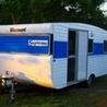 Long term caravan hire