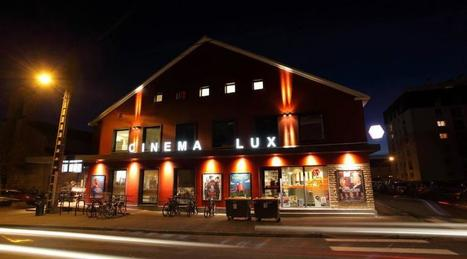 Caen. Le Lux, meilleur cinéma de France ? | Le cinéma, d'où qu'il soit. | Scoop.it