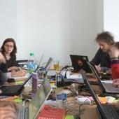 Quelques mots sur le travail collaboratif   Planète Projets : Gestion de projet - Travail collaboratif - Conduite du changement   Scoop.it