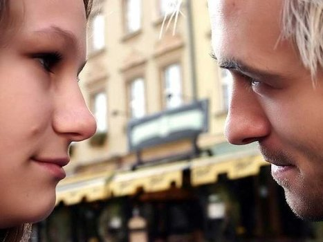Science Says Lasting Relationships Come Down To 2 Basic Traits   The Second Mile   Scoop.it