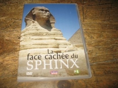 La Face Cachee du Sphinx | Archeology on the Net | Scoop.it