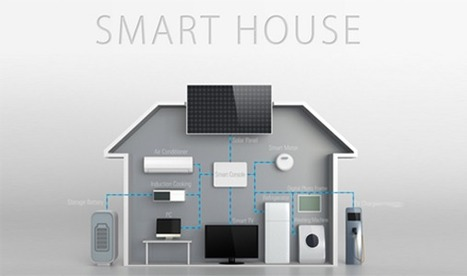 Apple may debut 'Smart Home' Platform for iOS at WWDC   Technology in Business Today   Scoop.it