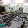 Gym Equipment Manufacturer for Commercial Fitness Center