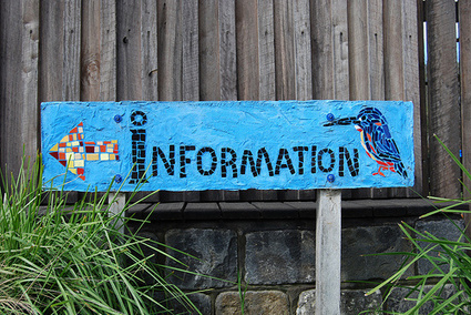 Can information literacy be the saviour of the library? | Information Science | Scoop.it